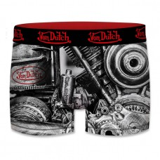 Von Dutch Boxershorts - Engine