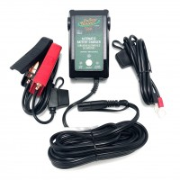 Battery charger + mantainer Battery Tender 800 Junior