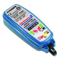 Battery charger + mantainer Optimate 3