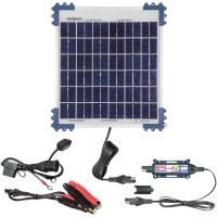 Battery charger + mantainer Optimate Solar 10W