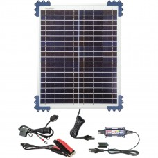 Battery charger + mantainer Optimate Solar 20W