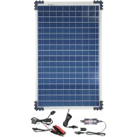 Battery charger + mantainer Optimate Solar 30W