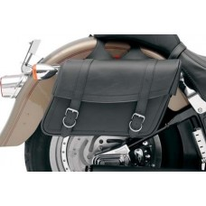 Saddlemen slant-style saddlebags - Jumbo
