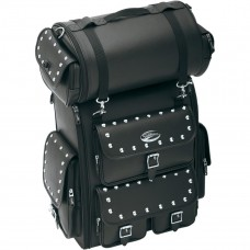 Rear bag Saddlemen BR2200S (Studded)
