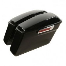 HD-style saddlebags set for Touring 2014>today