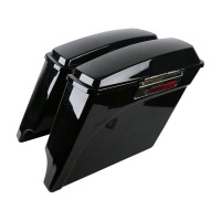 HD-style saddlebags set for Touring 1994>2014 (EXTENDED)