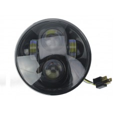 Led headlight unit 5.5''- Ovni