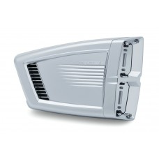Air filter Kuryakyn Hypercharger ES - Chrome