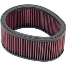 K&N air filter elements for Buell