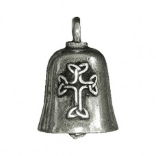 Gremlin Bell -Celtic Cross