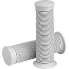 Biltwell Kung Fu handgrips - Light Gray
