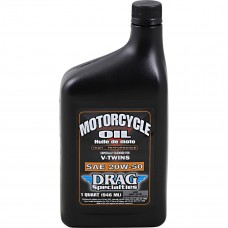 MOTORCYCLE OIL 20W-50 Mineral Drag
