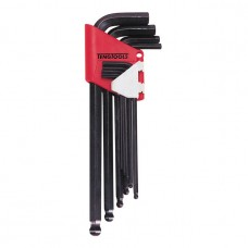 Teng Tools ball point Allen wrench set - 9PCS - US