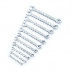 Opend & box end wrench set - 11PCS - US sizes