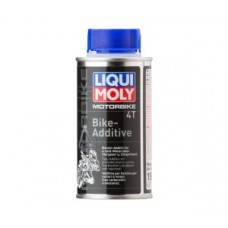 4T bike additive Liqui Moly