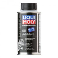 Oil additive Liqui Moly