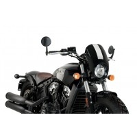 Anarchy fairing for Indian Scout