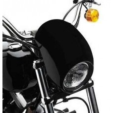 Anarchy fairing for Sportster - Gloss black