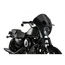 Dark Night fairing for Sportster