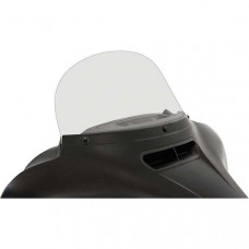 Replacement windshield for Baggers - 9'' (5 colors)