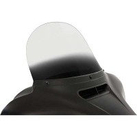 Replacement windshield for Road Glide - 11''