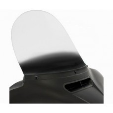 Replacement windshield for Road Glide - 17''