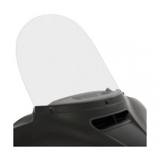 Replacement windshield for Baggers - 15'' (5 colors)