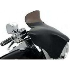 Replacement windshield for Electra/Street Glide - 4.5'' (3 colors)
