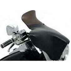 Replacement windshield for Electra/Street Glide - 6.5'' (3 colors)