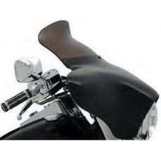 Replacement windshield for Electra/Street Glide - 9'' (3 colors)