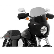 Memphis Shades Road Warrior - With 13'' windshield