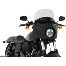 Memphis Shades Road Warrior - With 11'' windshield