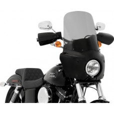 Memphis Shades Road Warrior - With 17'' windshield