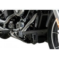 Opie frame sliders for H-D Softail Low Rider S
