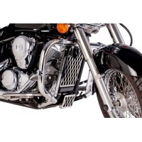 Engine guard for Kawasaki VN 900
