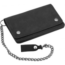 Leather wallet - Large
