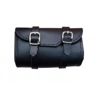 Leather telepass Holder