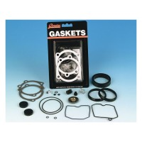 Keihin CV rebuild kit - James Gaskets