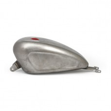 Peanut gas tank Sportster - Dished