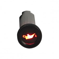 Indicator light 3/8'' - Oil