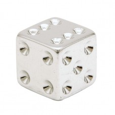Chrome Dice