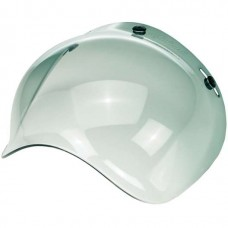 Biltwell Bubble shield - Gradient Green